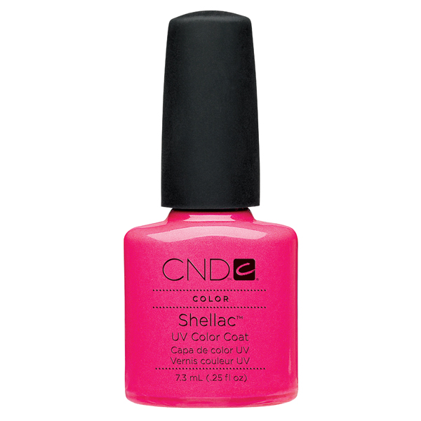 Tutti Frutti Nails: Go!Spa: CND Shellac Is HERE Girlfriend