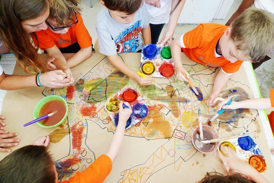 Children's Museum of the Arts em Nova York