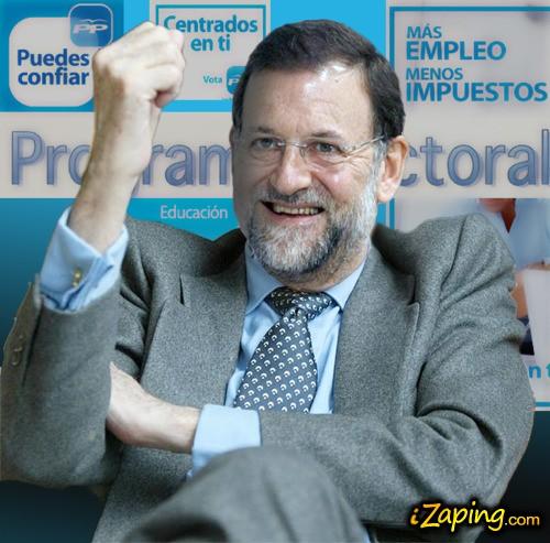 Declaraciones del portavoz de Jueces para la Democracia, D. Ignacio González Vega, sobre la citación a declarar en calidad de testigo de Mariano Rajoy.