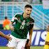 Golazo tuitero anotó México en el choque con Camerún: 1-0