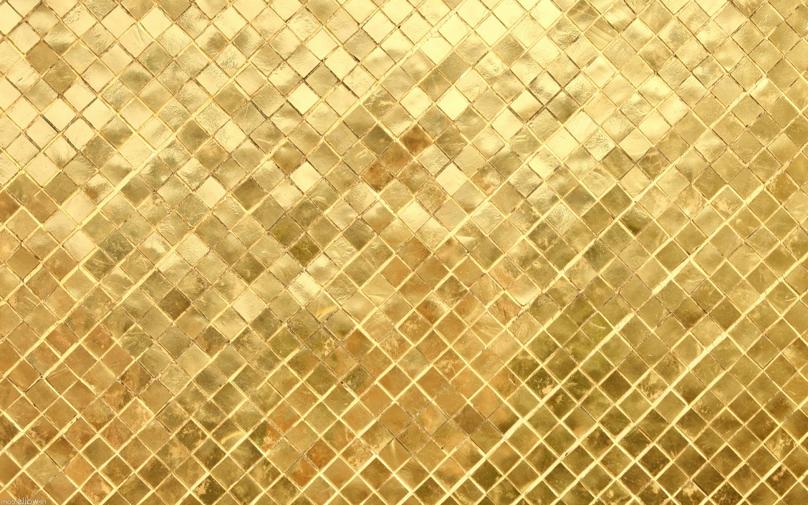 Le Challenge: A Gilded New Theme