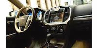 2015 Chrysler 300 Sedan – Release Date
