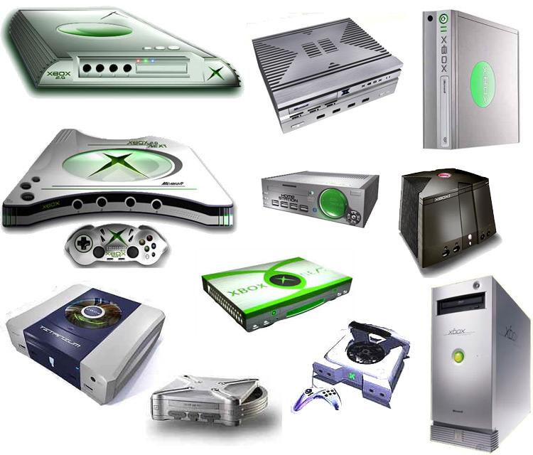 Xbox 720 •