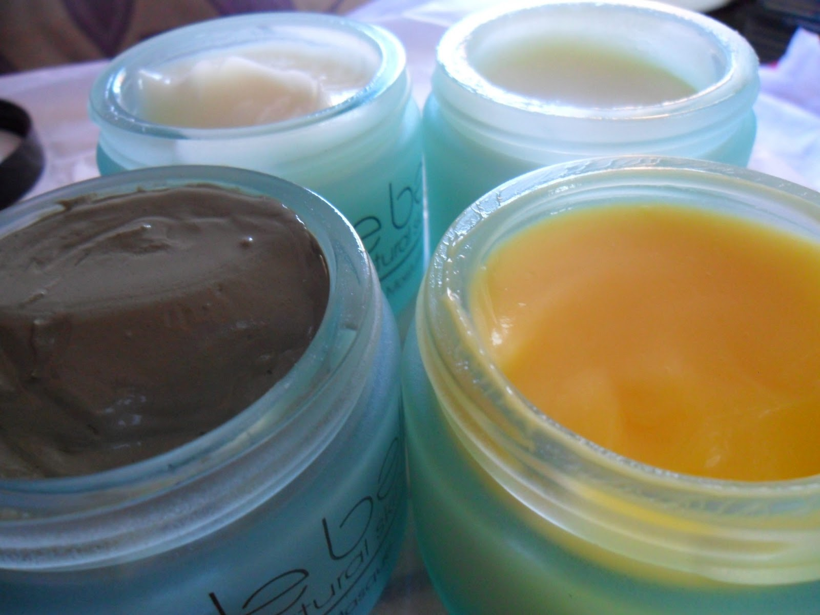 Natural, Clay Mask, Ethical, Beauty