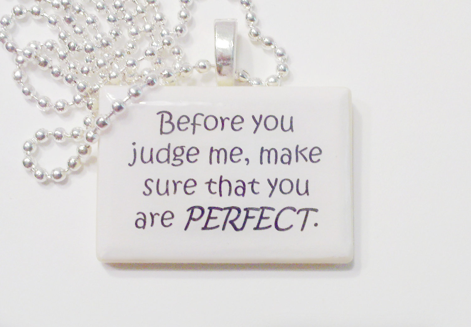 you are the judge 1 Breed street tatoo (photo credit: wikipedia) like it or not, you are being judged by how you look, how you dress, and how you carry yourself—and, if you.