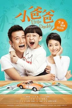 Xem Phim Ông Bố Nhỏ - Little Daddy
