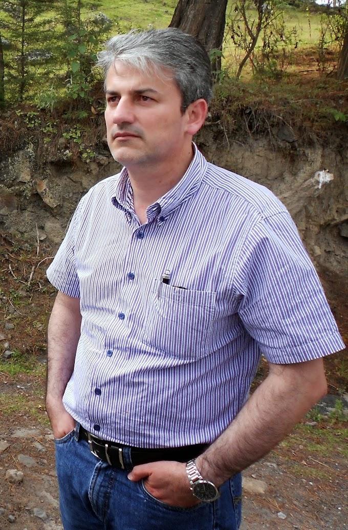 Carlos Alberto García Montes, nuevo director del Invías