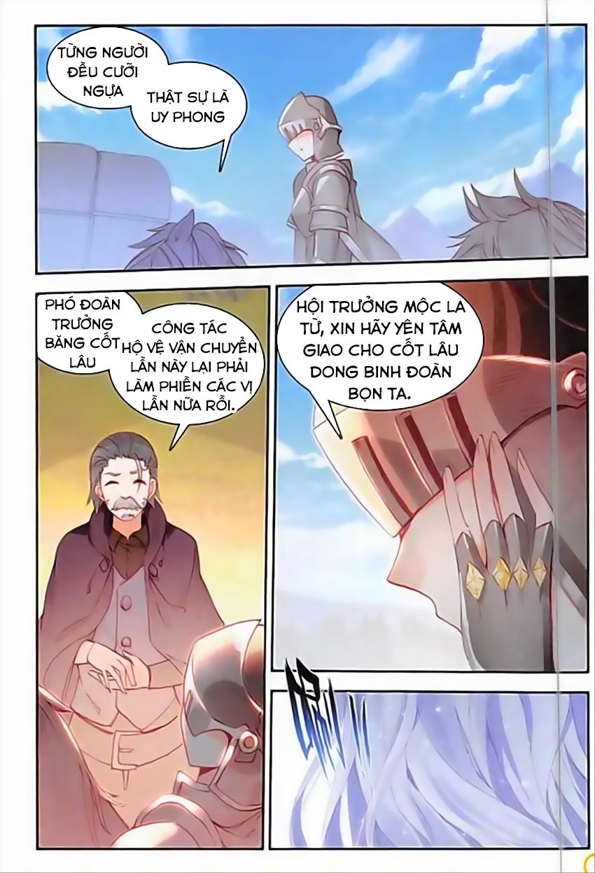 Thiện Lương Tử Thần Chapter 78 video - Hamtruyen.vn