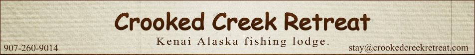 Crooked Creek Retreat