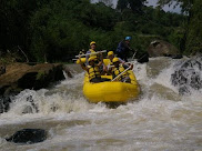 Rafting ( Arung Jeram )