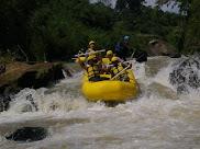 Rafting ( Arung Jeram )