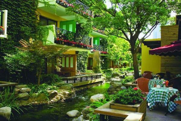the jiango hotel beijing