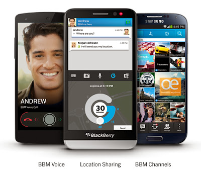 bbm Android 2.0