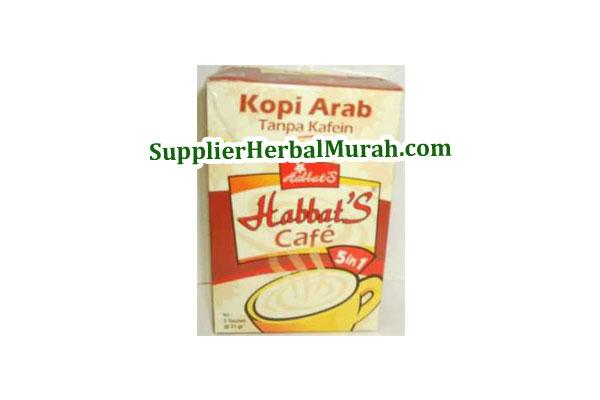 Habbat's Café