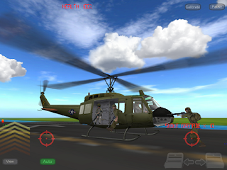 Game Android Gunship III