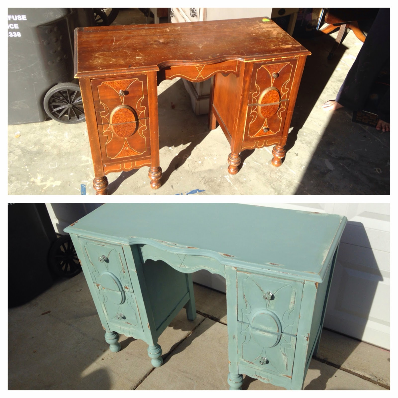 The Top Drawer Upcycled Furniture Before Amp After Album