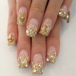 Stylish-Nail-Art-Ideas-for-Fall-2012-6