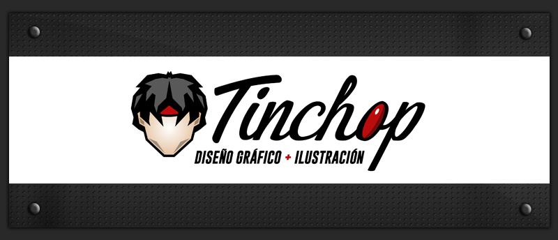 TinChop Diseño Gráfico