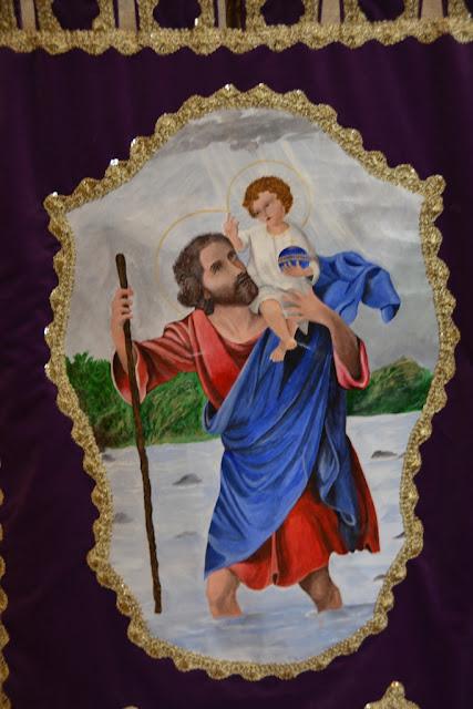 San Glacometo Church Venice
