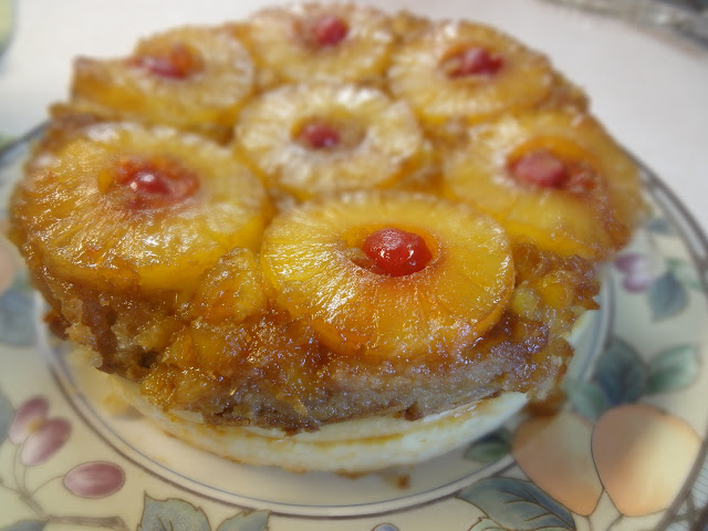 pineapple upside down cheesecake factory recipe