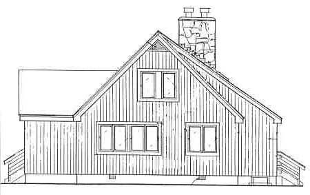 Casas Modernas Para Dibujar Imagui