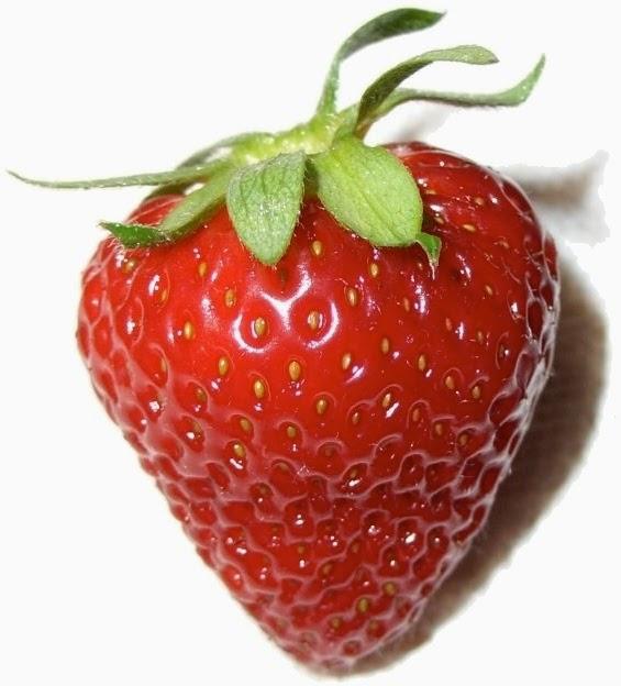 manfaat strawberry dengan kandungan vitamin C di dalamnya manfaat strawberry dengan kandungan vitamin C di dalamnya