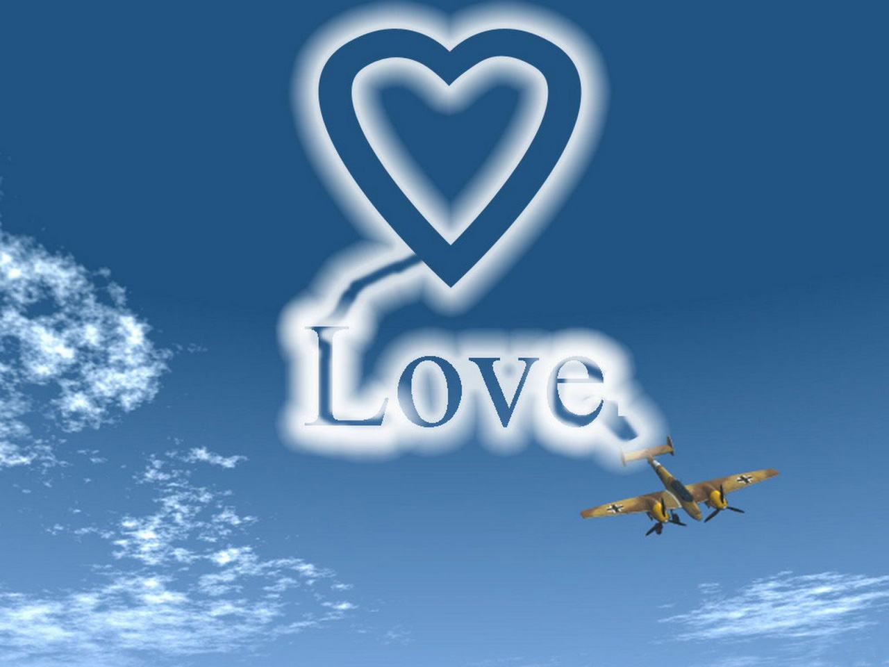 Wallpapers Fair: Beautiful Love Wallpaper Gallery For ...