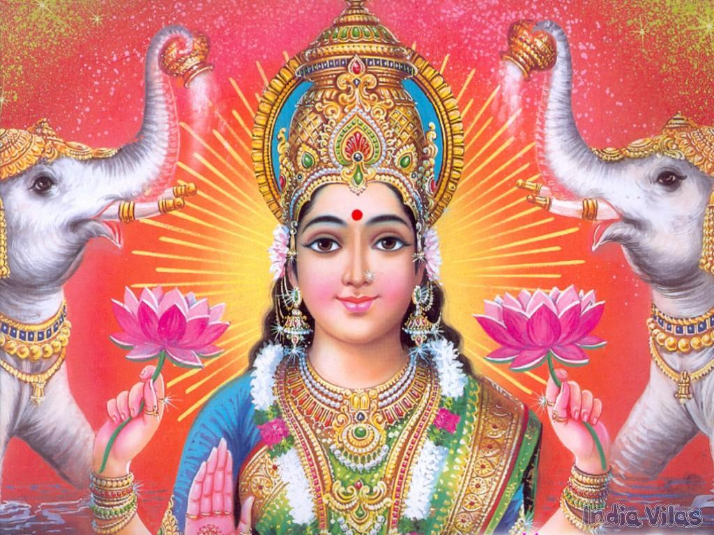 Beautiful Wallpaper Lord Devi - LaxmiDevi1  Collection_45963.jpg