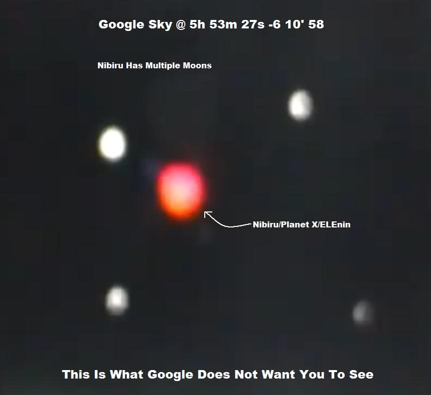Nibiru AKA Tyche the Brown Dwarf is Headed For Earth