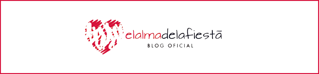 Blog El Alma de la Fiesta