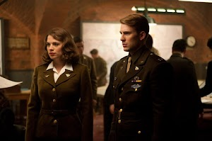 Captain America - The First Avenger (2011) Subtitle Bahasa Indonesia 3gp