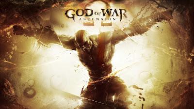 Kratos Wallpaper God of War Ascension 1920x1080