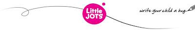 Little Jots Logo