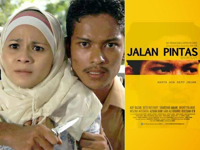 Filem Nam Ron, Jalan Pintas Terpilih Ke Festival Filem Asia Jogja-netpac Ke- 8