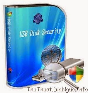 phần mềm chống lây virus cho USB