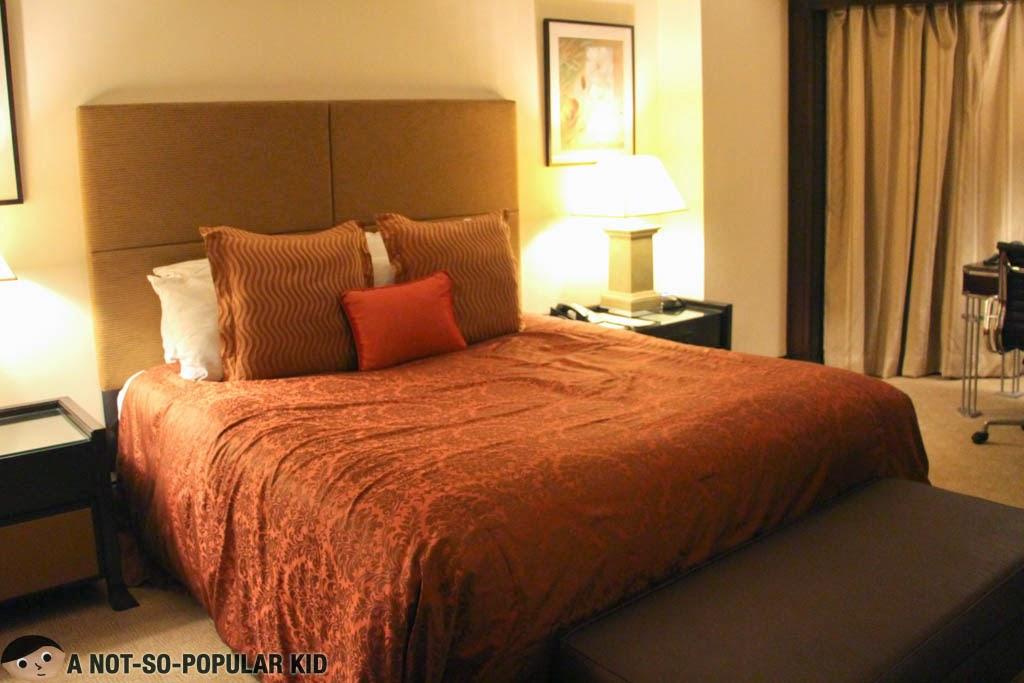 Executive Suite of Diamond Hotel