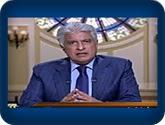 - برنامج العاشرة مساءاً مع وائل الإبراشى -حلقة الأحد 24-7-2016
