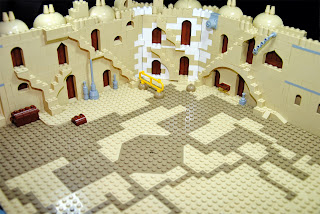 Decorado principal y único del Brickómic 02