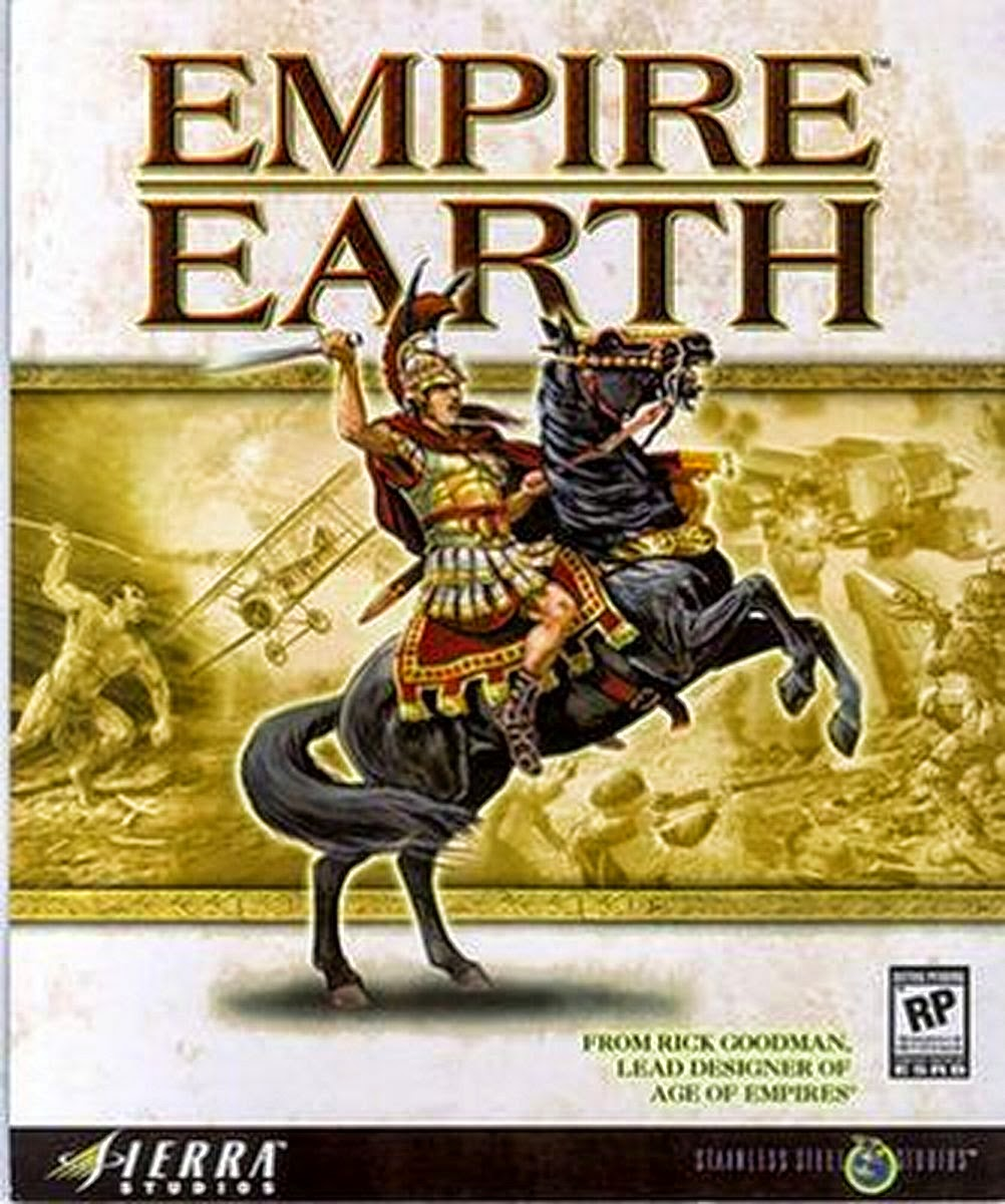 Empire Earth 1 For Pc Single Link Quad Raquilts