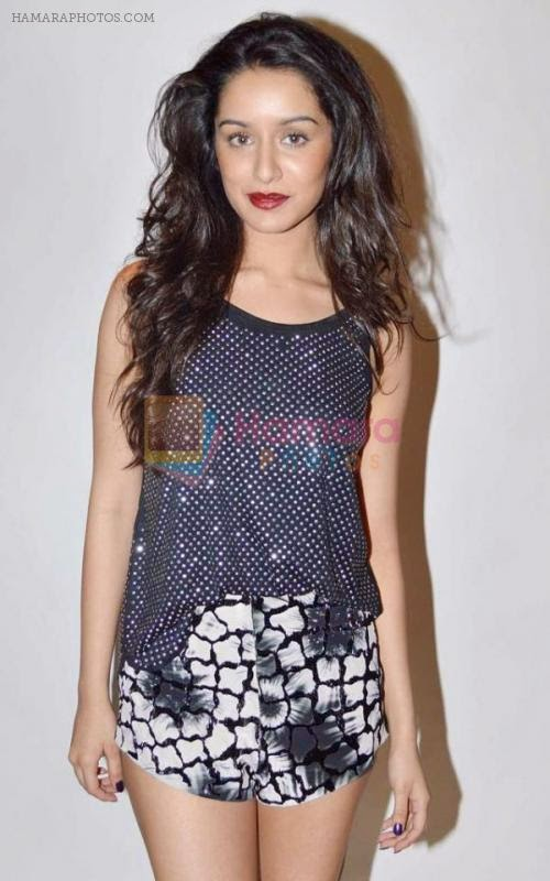Shraddha Kapoor hot photo shoot