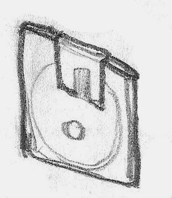 1.44 Diskette