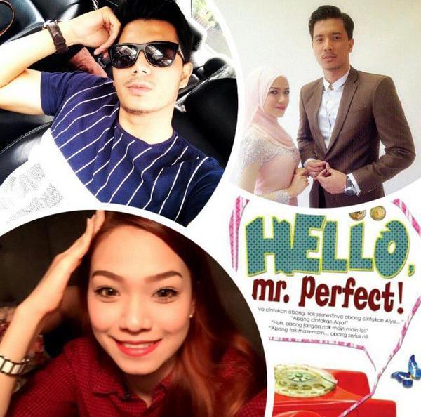 OST Hello Mr Perfect