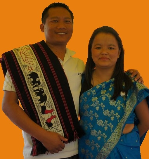 Rohit & Jyoti