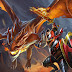 Davion Dragon Knight Dota 2 02