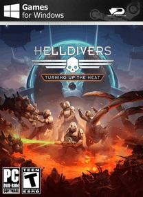 HELLDIVERS-CODEX