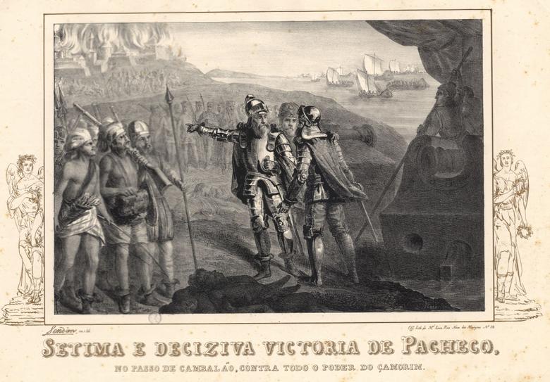 septième et decisive victoire de Pacheco