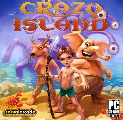 PC Game Download Crazy Island MediaFire img