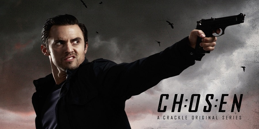 Escolhido - 2ª Temporada Download Imagem