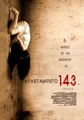 Apartamento 143 [2011] [Dvdrip] [Latino]