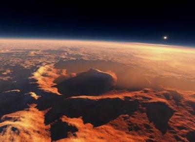 Απίστευτο: Δείτε τι αποκαλύπτει στρατηγός των ΗΠΑ για τον πλανήτη Άρη! (Βίντεο&Φωτογραφία)